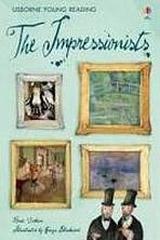 Usborne Educational Readers - IMPRESSIONISTS