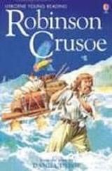Usborne Young Reading Series 2 Robinson Crusoe