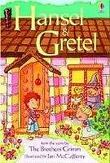 Usborne Young Reading Series 1 HANSEL AND GRETEL