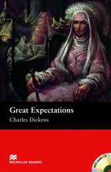Macmillan Readers Upper-Intermediate Great Expectations + CD