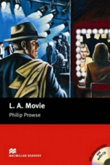 Macmillan Readers Upper-Intermediate L.A. Movie + CD