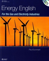 ENERGY ENGLISH for the Gas and Electricity Industries Student´s Book & MP3 Audio CD