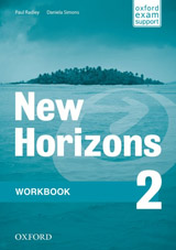 New Horizons 2 Workbook ( International English Edition)