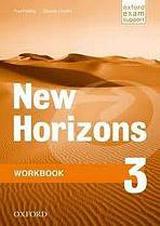 New Horizons 3 Workbook CZ