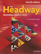 New Headway Elementary (4th Edition) STUDENT´S BOOK + iTUTOR DVD-ROM ( International English Edition)