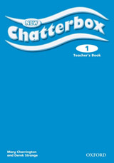 New Chatterbox 1 Teacher´s Book