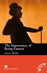 Macmillan Readers Upper-Intermediate The Importance of Being Earnest