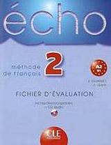 ECHO 2 FICHIER + CD