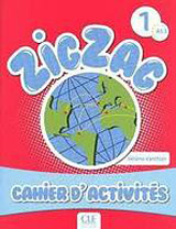 ZIGZAG 1 ACTIVITÉS