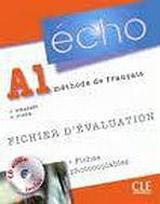 ECHO A1 FICHIER+CD