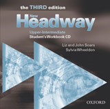 New Headway Upper Intermediate (3rd Edition) Student´s Workbook Audio CD