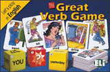 THE GREAT VERB GAME