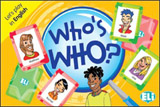 WHO´S WHO?