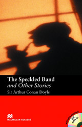 Macmillan Readers Intermediate THE SPECKLED BAND + CD