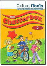 NEW CHATTERBOX 2 iTOOLS CD-ROM