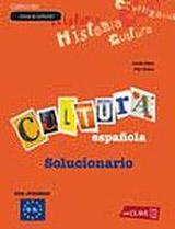 !Viva la Cultura en Espana! - intermedio (B1-B2) - Solucionario