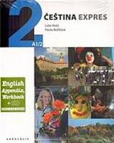 Èeština Expres 2 A1/2 - anglicky + CD