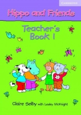 HIPPO AND FRIENDS 1 TEACHER´S BOOK
