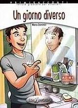 UN GIORNO DIVERSO & CD