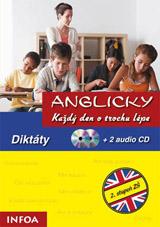 Anglicky každý den: Diktáty + CD