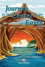 Graded Readers 1 Journey to the Centre of the Earth - Reader