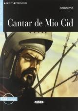 BLACK CAT LEER Y APRENDER 2 - EL CANTAR DEL MIO CID + CD