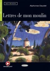 BLACK CAT LIRE ET S´ENTRAINER 1 - LETTRES DE MON MOULIN + CD