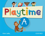 Playtime Level A Course Book