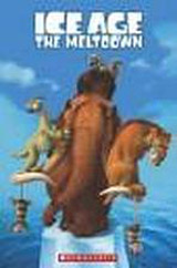 Popcorn ELT Readers 2: Ice Age 2: The Meltdown with CD
