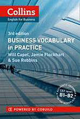Collins Business Vocabulary in Practice
