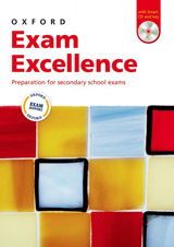 Oxford Exam Excellence STUDENT´S BOOK + CD