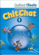 Chit Chat 1 iTools CD-ROM