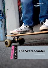 Dominoes Quick Starter The Skateboarder