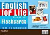 English for Life Elementary iTools Flashcards