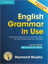 English Grammar in Use 4th Editio Book with Answers & Interactive eBook
