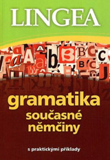 Gramatika souèasné nìmèiny