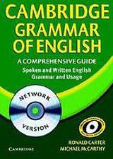 Nov� anglick� gramatika od nejv�t��ho sv�tov�ho vydavatele byla sepsa�na skupinou vysoce uzn�van�ch odborn�k� a nab�z� komplexn� pokryt� mluven� i psan� angli�tiny zalo�en� na ka�dodenn�m pou�it�. - CD-ROM nab�z� cel� obsah knihy + audio z�znamy v�ech p��kladov�ch v�t.   Licence je ur�ena pro 30 PC.