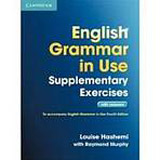 English Grammar in Use Supplementary Exercises (3rd Edition) with Answers