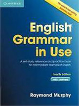 English Grammar in Use 4th edition Edition with answers