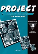 PROJECT 3 WORKBOOK + SLOVNÍÈEK
