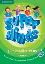 Super Minds 2 Classware DVD-ROM