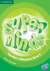 Super Minds 2 Teacher´s Resource Book