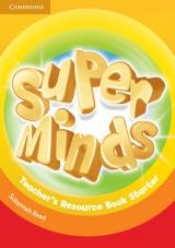 Super Minds Starter Teacher´s Book