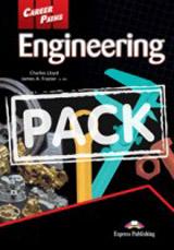 Career Paths Engineering Student´s Book + Audio CD