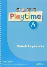 Playtime A Czech Teacher´s Book