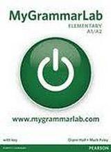 MyGrammarLab Elementary Student´s Book with Answer Key & MyLab Access