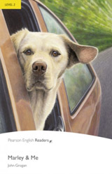 Pearson English Readers 2 Marley and Me