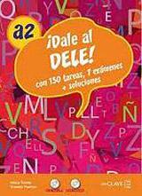 !Dale al DELE A2! + CD