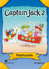 Captain Jack 2 Flashcards