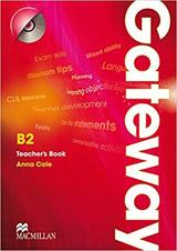 Gateway B2 Teacher´s Book + Test CD Pack
